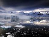 Antarctic Light 4