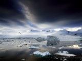 Antarctic Light 5