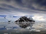 Antarctic Light 7