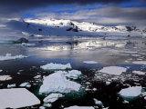Antarctic Light 8