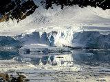 Glacier in Antarctica 1
