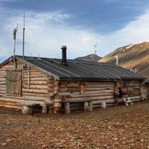 Trapper's Hut #2