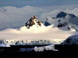 Antarctic Landscape #3