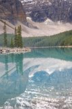 Moraine Lake Reflection 3