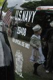 US Navy Car