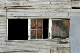 Old Farm Windows