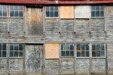 Windows in Wood