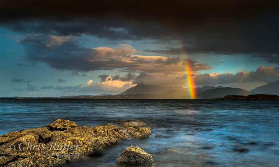 Cuillin Rainbow
