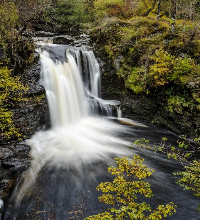 Falls of Falloch 2