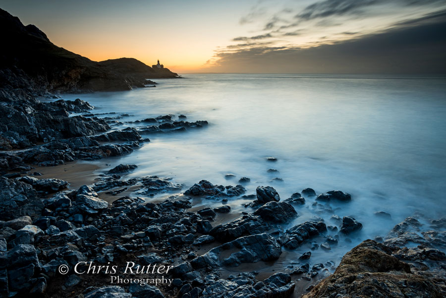 The Mumbles sunrise 2