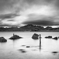 Tokavaig Skye panoramic
