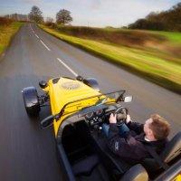Westfield road test
