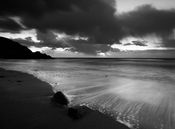 Kennack Sands, The Lizard, Cornwall