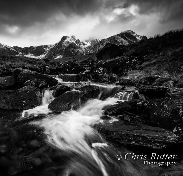 devils kitchen wales mono 2
