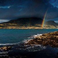 killary bay rainbow