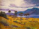 Against the Light, Loch Quoich