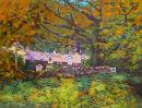 'White Moss Hideaway, Grasmere'