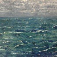 Sea & Sky 1