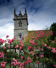St Giles Church, Great Wishford