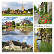 Wiltshire Villages