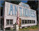 Hank's Antiques.