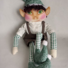 Cosmo the Elf