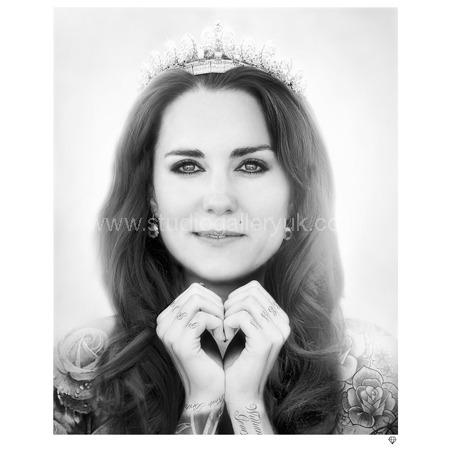 'Kate Middleton' <span style=