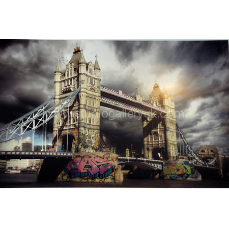 'Tower Bridge' <span style=