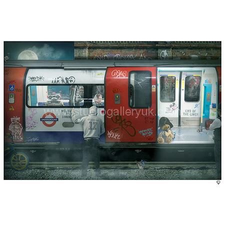 'London Tube' <span style=