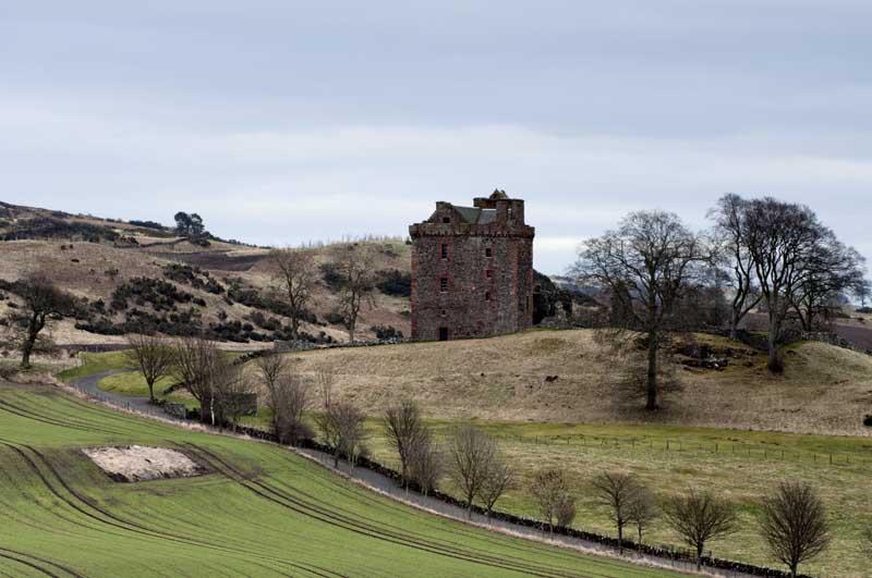 Balvaird castle0003