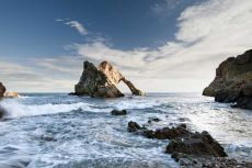Bow Fiddle Rock018