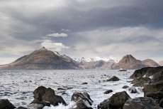 The Cuillin from Elgol0017