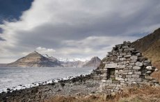 The Cuillin from Elgol0019