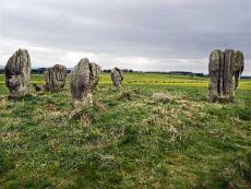 Duddo stone circle0020
