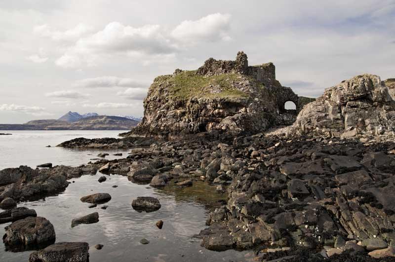 Dun Scaith castle0077