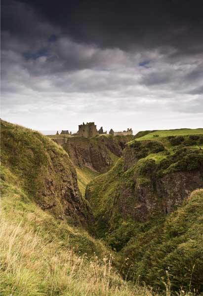 Dunnottar castle0017