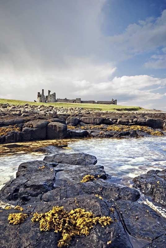 Dunstanburgh castle0031