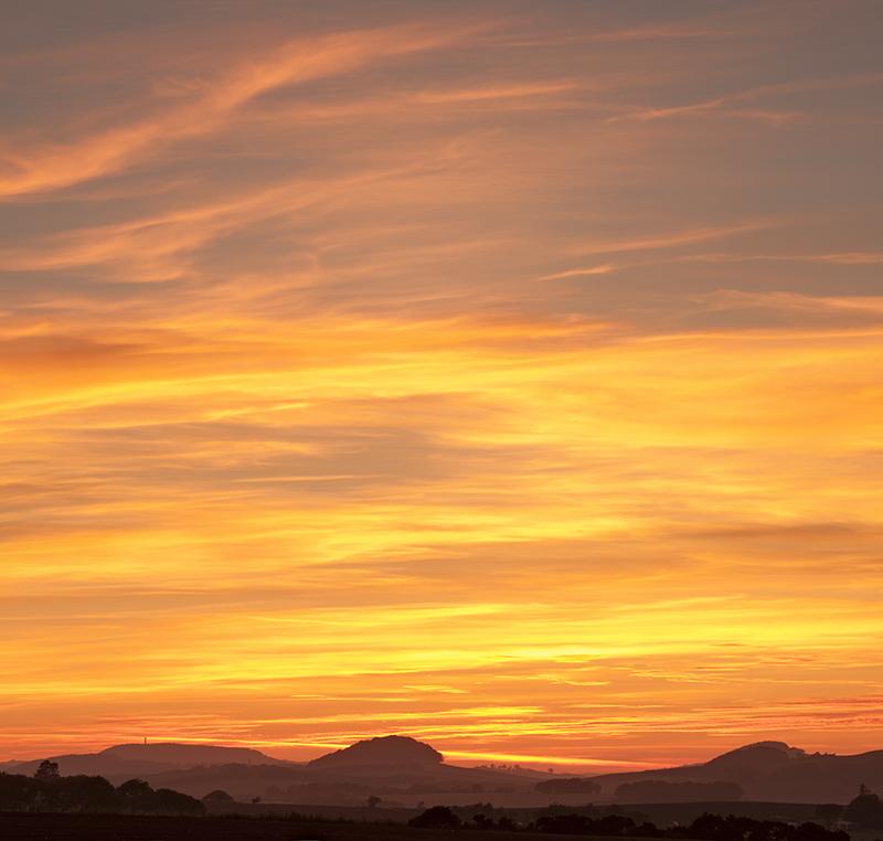 Fife summer sunset 0005-6