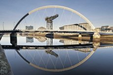 Finnieston reflections0032-33