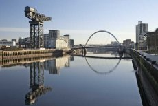 Finnieston reflections0055