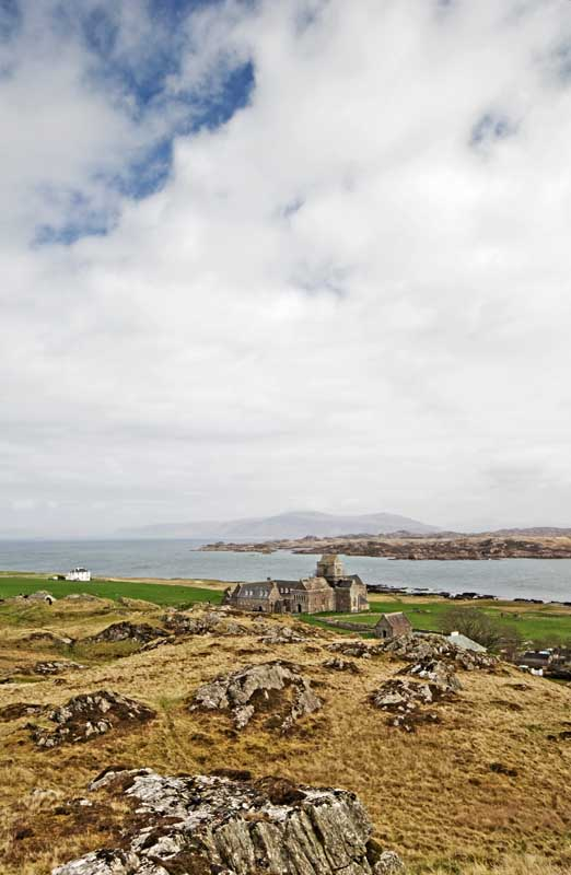 Iona abbey0023