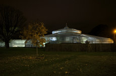 Kibble palace night 0019
