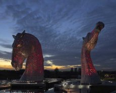 Kelpies night0002