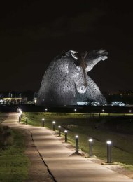 Kelpies night0010