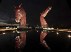 Kelpies night0025