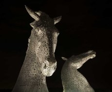 Kelpies night0035