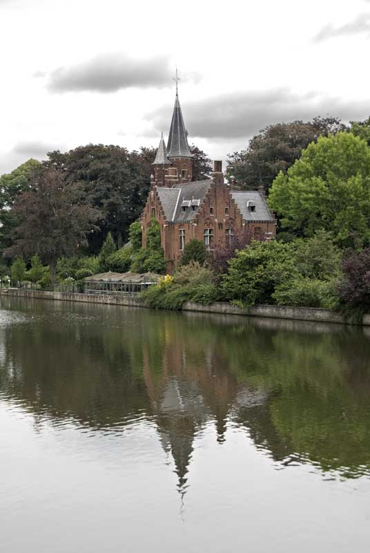 Minnewater castle0167