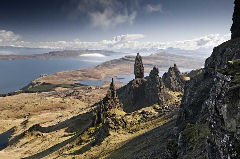 Old Man of Storr0042