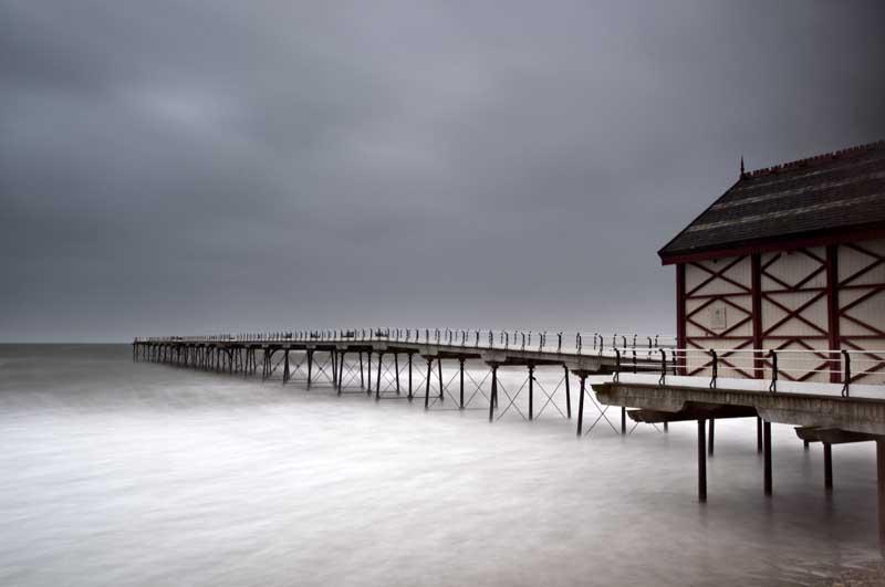 Saltburn pier0013