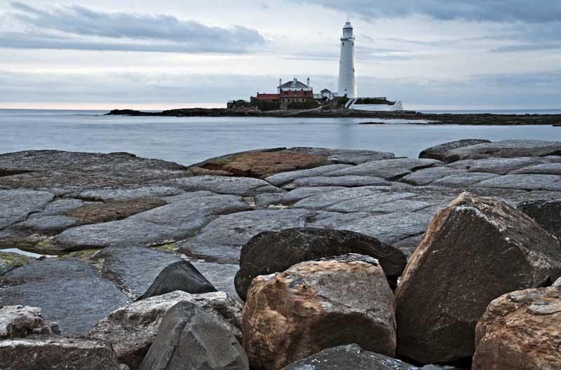 St Mary's lighthouse0003